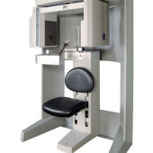 i-Cat tomograf 3D