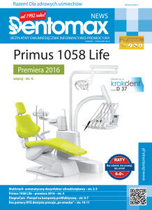 gazetka Dentomax News 2/2016