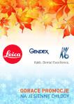 promocje kavo gendex leica 2016